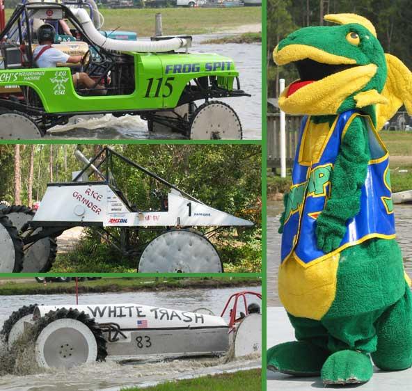 Review: Swamp Buggy Races, Naples, FL